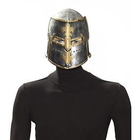 Casco Para Esgrima Medieval Y - Disfraces en Mercado Libre Chile 4216586ad3f