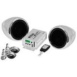 Boss Audio Mc500 Todo Terreno, Altavoz Y Sistema De Sonido