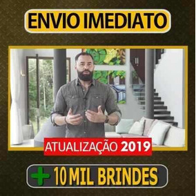 Curso Método Cronos Wendell Carvalho 2019 + 10mil B