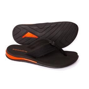 3f23b8302c0 Chinelo Nike Gel - Sandálias e Chinelos Kenner para Masculino Preto ...