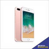 Celular Apple Iphone7 128 Gb Rose Gold Entega Imediata