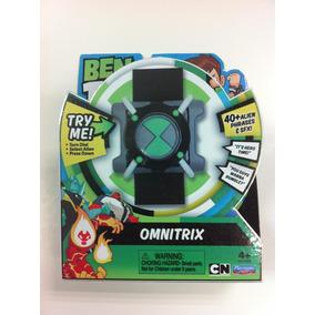 Ben Omnitrix