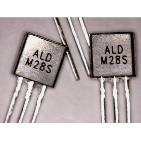M28s - Ald - Transistor Triac ( 2 Peças )