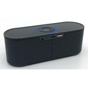 Caixa De Som Bluetooth Tf / Radio Fm S207