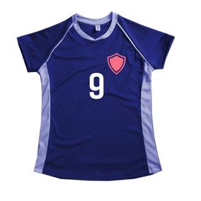 d1739bae196ea Canon Camisetas Futbol Hombre - Remeras Manga Corta de Mujer en ...