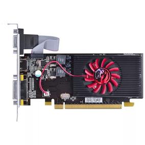 Placa De Vídeo Amd Radeon Hd5450 1gb Ddr3 64bit