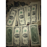 Billetes De Dos Dólares 2$ Guayaquil