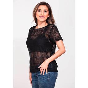 Camiseta Iran Negra M