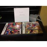 Megaman Zx Y Zx Advent Ds 3ds 2ds Nintendo