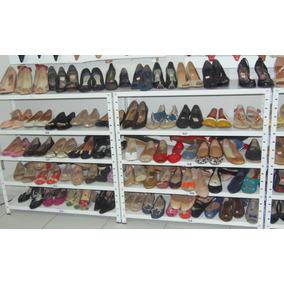 857ddd134b7 Lote Brecho Luxo - Sapatos no Mercado Livre Brasil
