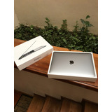 Macbook Pro Touch Bar Core I5, 512 Ssd (2017) De 13