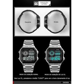 75d960a815b Relogio Vogue Feminino A Corda - Relógios no Mercado Livre Brasil
