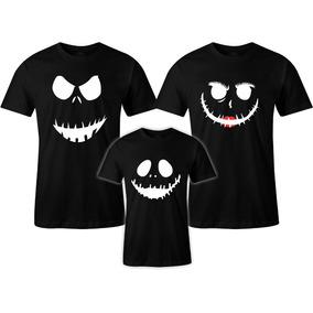 Playeras De Halloween - Playeras Manga Corta en Mercado Libre México 29865019bc794