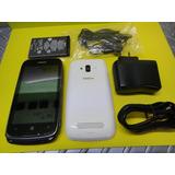 Celular Nokia Lumia 610 (unefon, Iusac, At&t) Chips 3g Y 4g