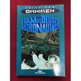 eram os deuses astronautas pdf