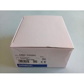 Enconder Incremental Rotatorio Omron Mod. E6b2-cwz6c 2000p/r