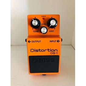 Pedal Boss Ds-1 Distortion