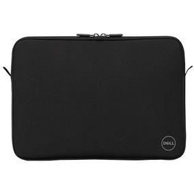 Capa Para Notebook Dell 15,6 Em Neoprene Preto