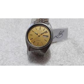 79d8dba1879 Relogio Seiko Feminino Dourado - Relógios