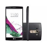 Smartphone Lg G4 32gb Esmartphone Lg G4 32gb Dualchip