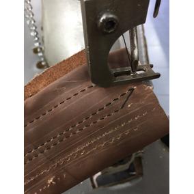 Maquina Para Coser Piel Cuero Lona Zapato Marca Puritan 74c5c36855e0