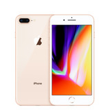 iPhone 8 Plus Cinza Prata Dourado 64gb, Anatel, 5.5, Lacrado