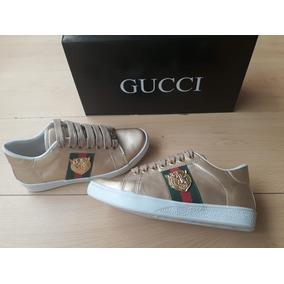 Zapatos Gucci Mujer Excelente Calidad Dama Elegante 79cf255cc63
