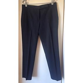 Pantalon Vestir Zara - Ropa 69cdfc7f2f8c