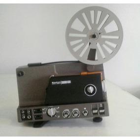 Proyector Sankyo Sound 600 Super 8 Single 8