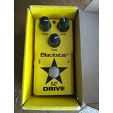 Pedal Efecto Guitarra Overdrive Blackstar Ltdrive