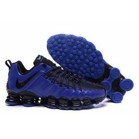 d8563ffb11 Tenis Nike Tlx 12 Molas Importado Promoçâo. 10 cores. R  249 99