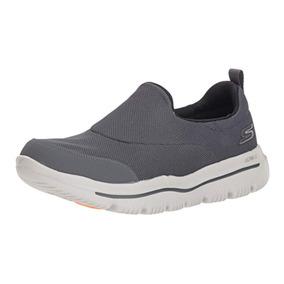 d024f40d8300b Zapatos Skechers Mujer Go Walk - Calzados - Mercado Libre Ecuador