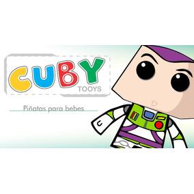 Piñata Cuby