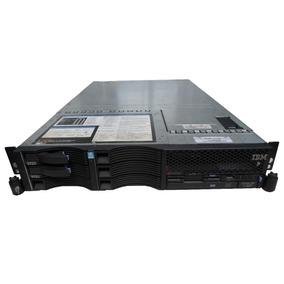 Servidor Ibm Xseries 346 2 Processador Xeon 4gb 2x Hd 146gb