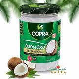 Kit Com 2- Óleo De Coco Extra-virgem 500ml Copra