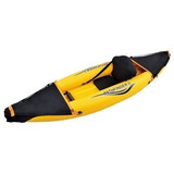 Kayak Inflable Reforzado 1 Persona Ecology Pathfinder 2