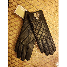 Guantes Mk Tech Gloves Piel Placa Mk