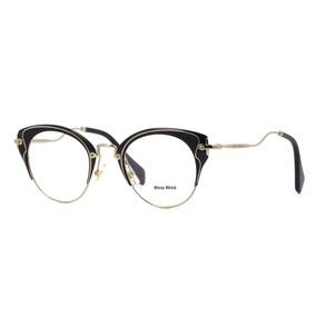 Oculos Armaçao Miu Miu - Óculos no Mercado Livre Brasil e5754ad033