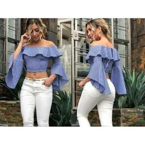 de96d71fe7 Hermosas Blusas Elegantes - Blusas de Mujer en Táchira en Mercado ...