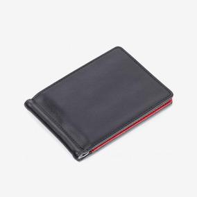 Billetera Y Money Clip Red Pper