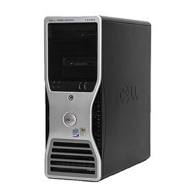 Computador Dell T3400 Quadcore 8gb