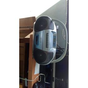Radiograbadora Panasonic