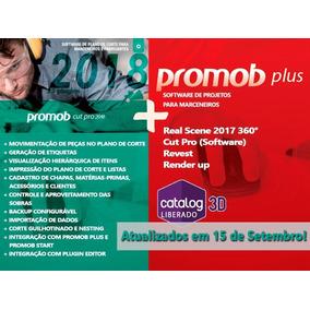 Promob Plus + Cut Pro
