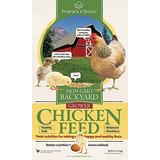 Praderas Elección Alimento Para Pollos Sin Fórmula Gmo Cul