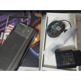 Nokia 8 Sirocco, En Caja Con Accesorios, Android One / Oreo