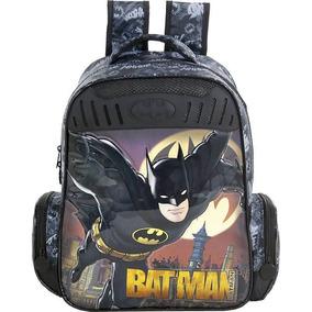 Mochila Xeryus Batman Gothan Guardian 7592 26441