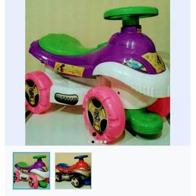 Carro Montable Niñas Y Niños