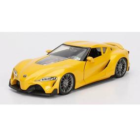 Miniatura Carro Toyota Ft-1 Concept Jdm Tuners 1:24 Jada