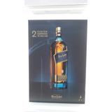 Whisk Blue Label Kit Com 2 Unidades