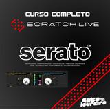Video Aulas Serato Scratch Live Para Djs
